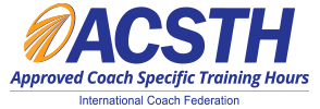 ICF Accredited Coach Specific Training Hours