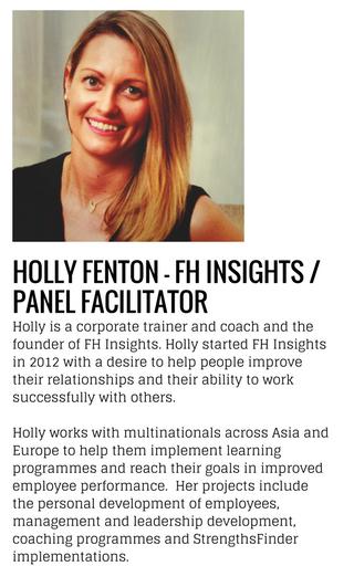 Holly Fenton